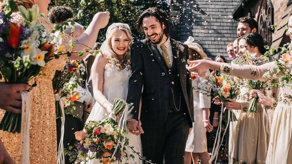 Styled Shoot for Coco Weddings