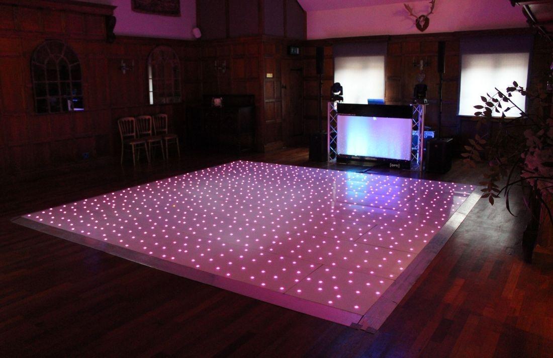 Deer Park Wedding Venue Hagley Worcestershire Wedding DJ