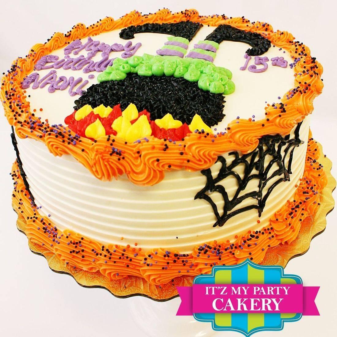 Buttercream cake, Buttercream Design