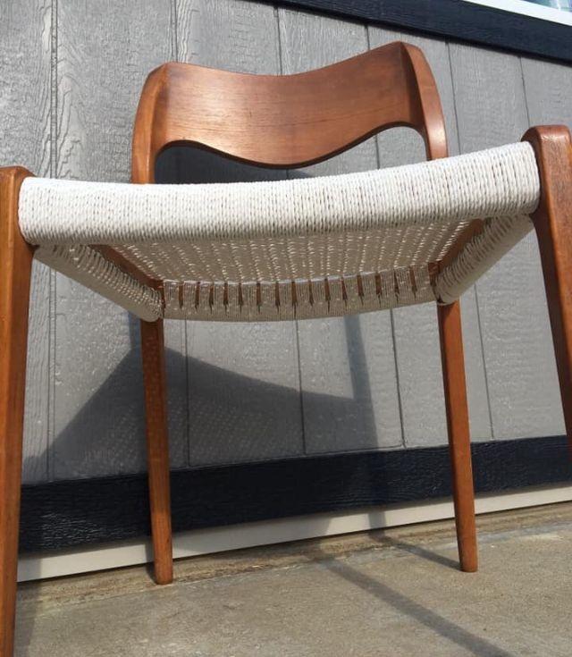 Moller Chair 71