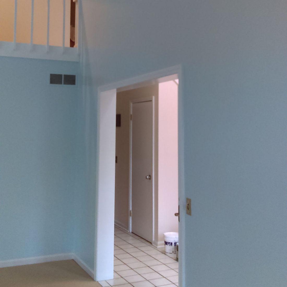 Interior Painting Fairport NY