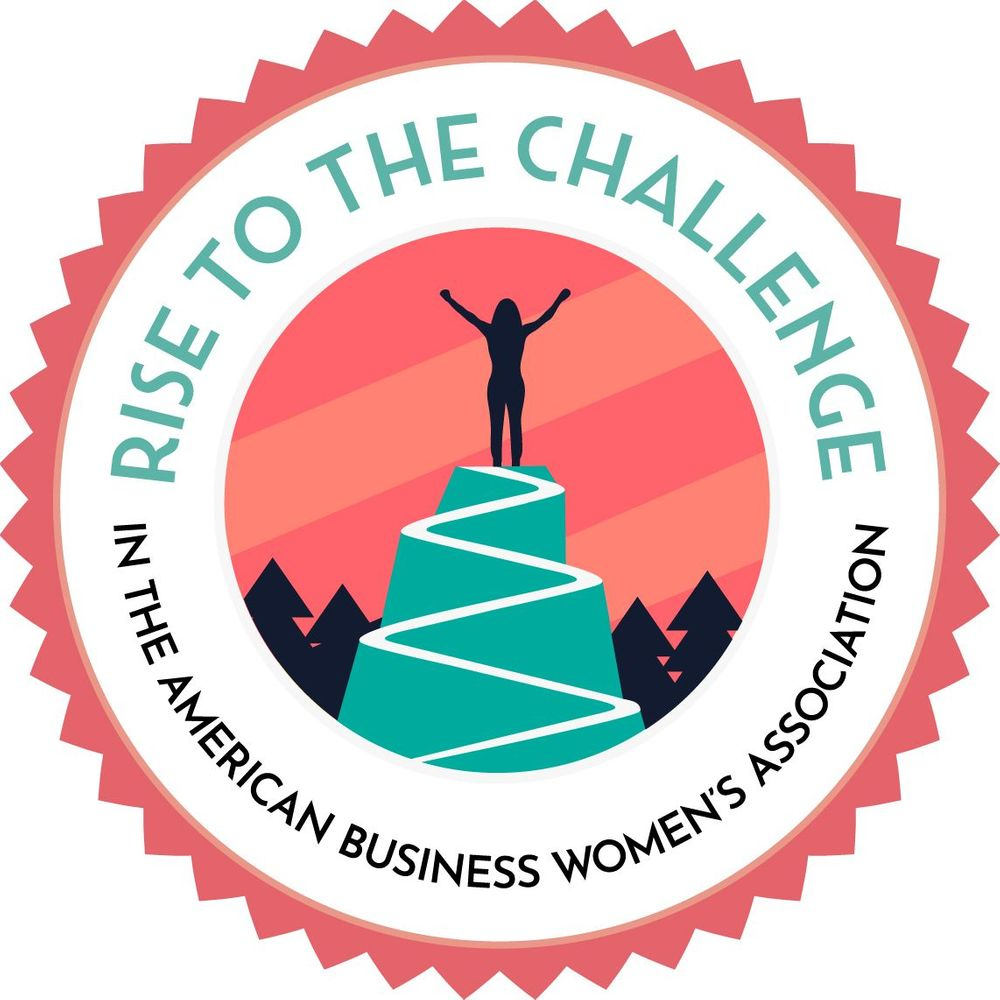Rise to the Challenge in the American Business Women's Association
