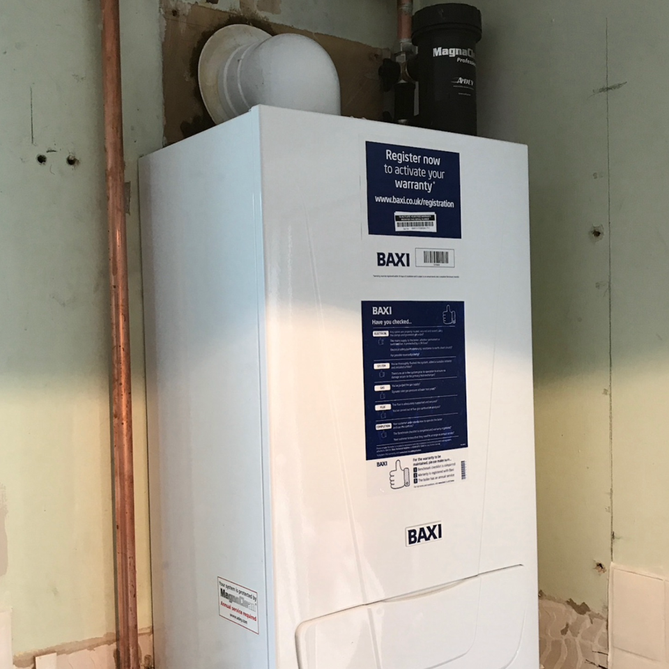 Boiler Installation Northampton, Gas engineer Northamptonshire
