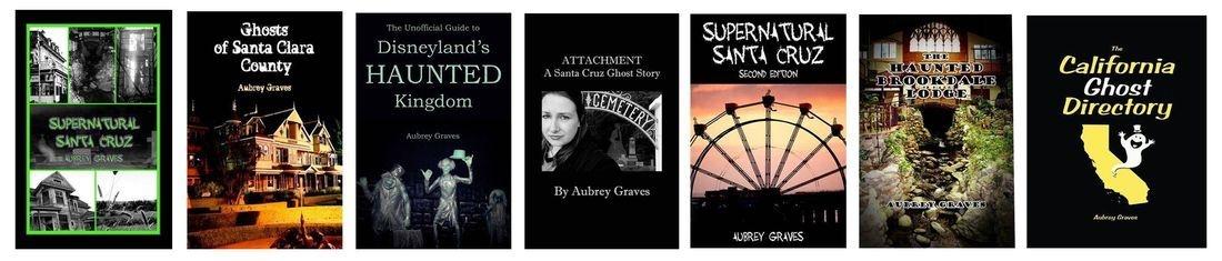 Books by Aubrey Graves