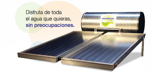 Calentadores Solares Energy Star | Puerto Rico