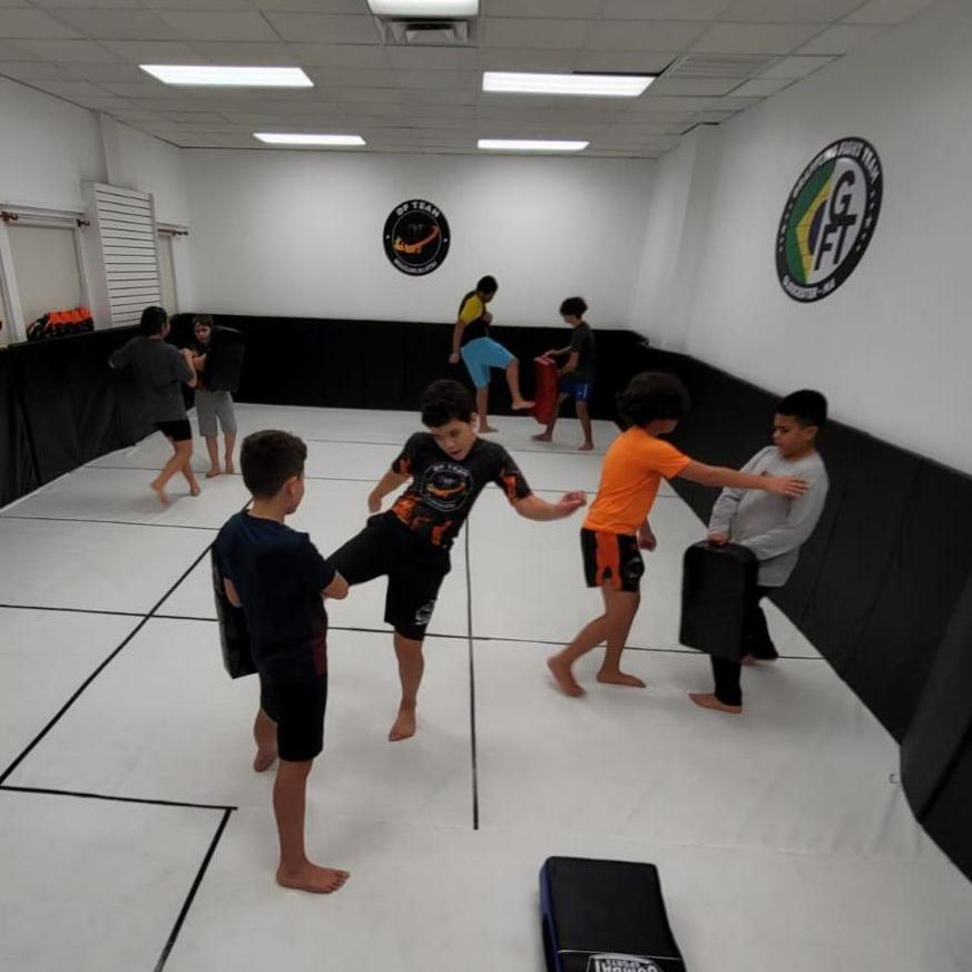 Muay Thai - Come to know this sport that is a great success.