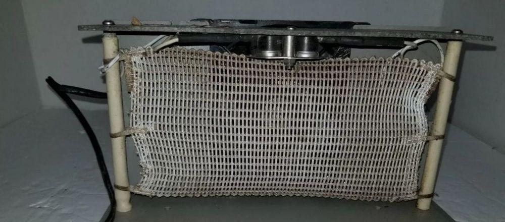 Dent-X Heater Fan Assembly