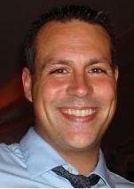 Robert Kaeneman headshot