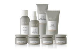 Kuene Style, Hair Care, exhalo spa, Barrhaven best salon, hair products, shampoo, conditioner