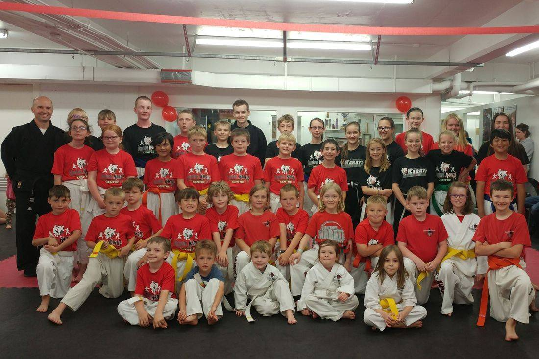 Kids Karate Lessons Martial Arts Classes Kickboxing