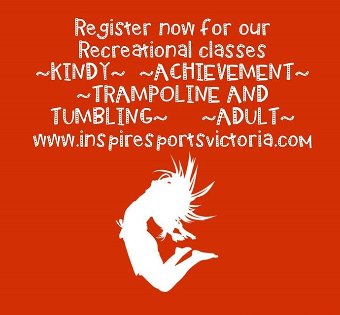 Gymnastics in Saanich, Gymnastics in Victoria, Fall Programing, Kids, Registration