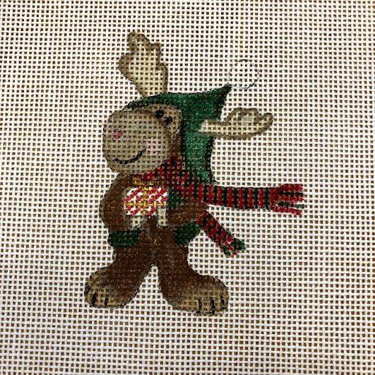 clover, irish, ornament