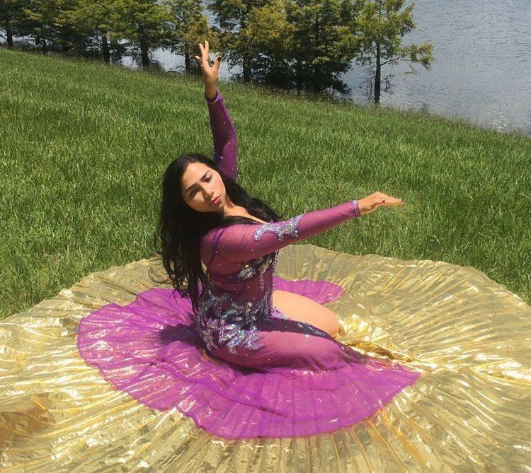 Ashira Belly Dance