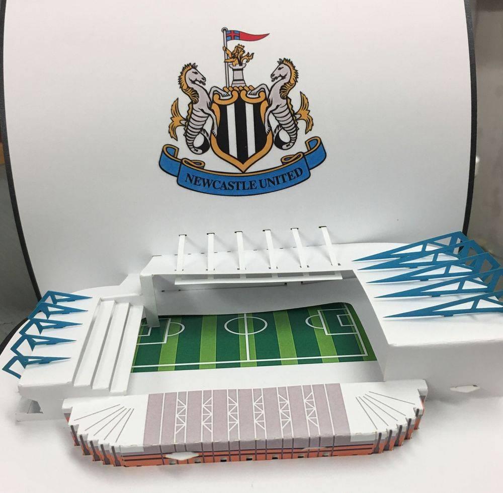Newcastle United Football Stadium