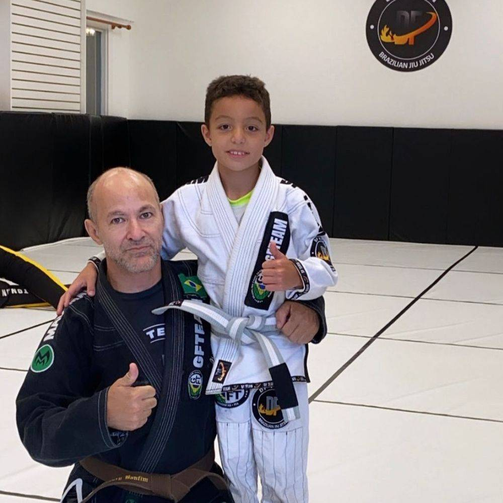 Do you know the importance of the cadence of BJJ Kids training for your child