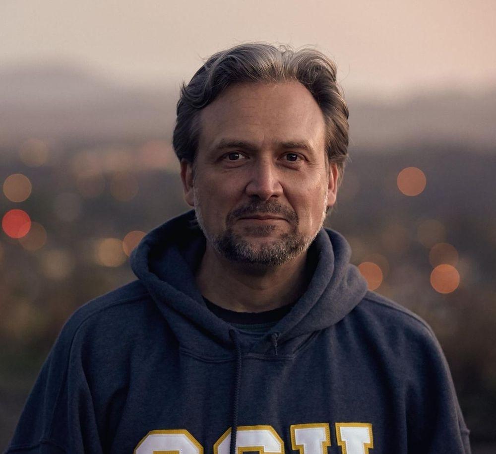 Movie Director John Crye Hollywood