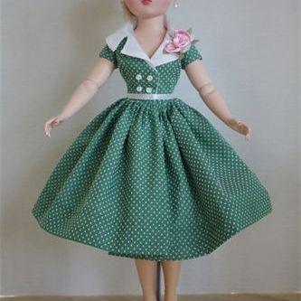 Kitty Collier Dress