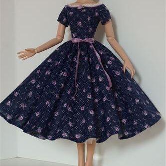 Kitty Collier Doll Dress
