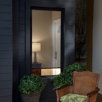 Hunter Douglas Designer Screen Shades block harsh sunlight while preserving your view.