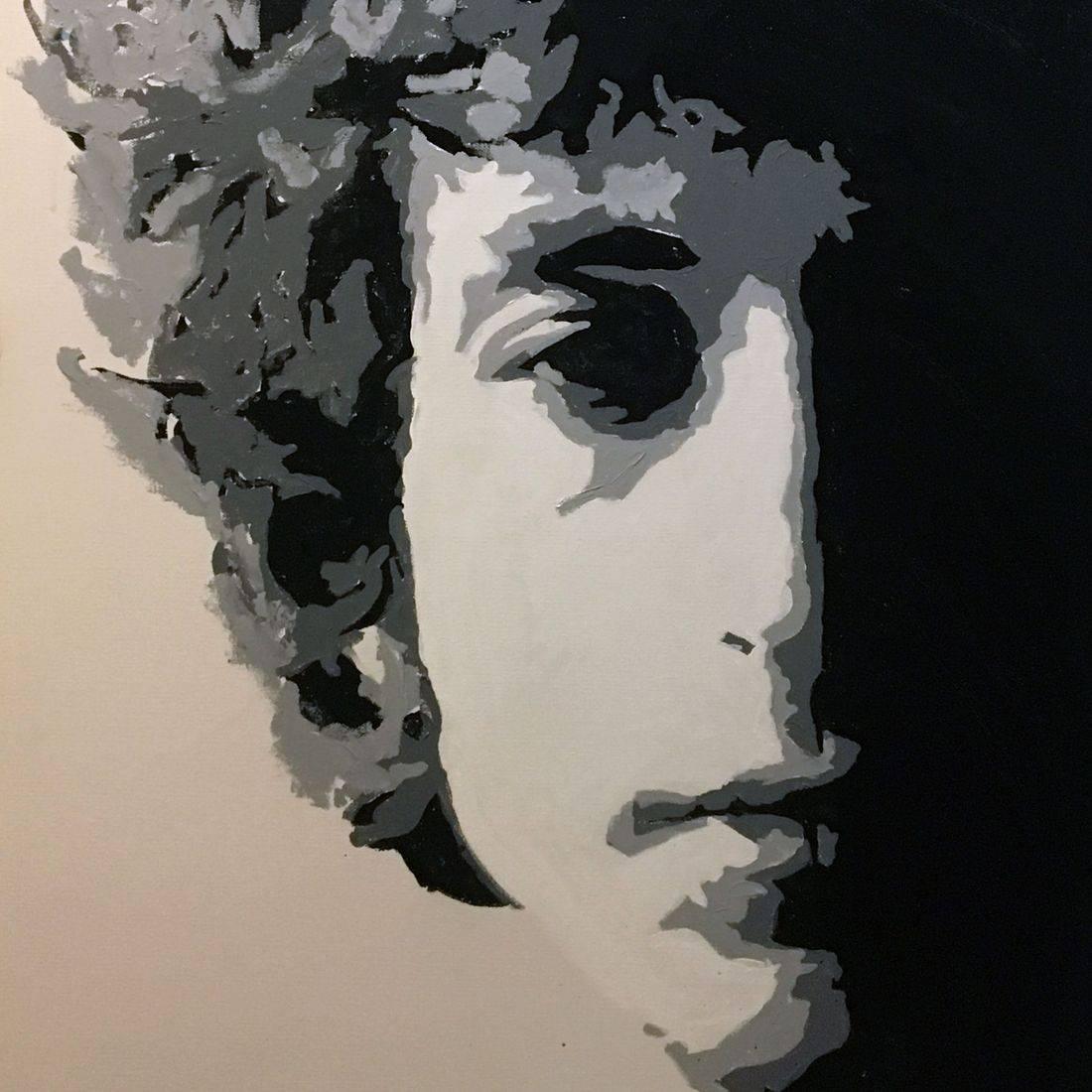 young dylan steve dixon art home decor custom