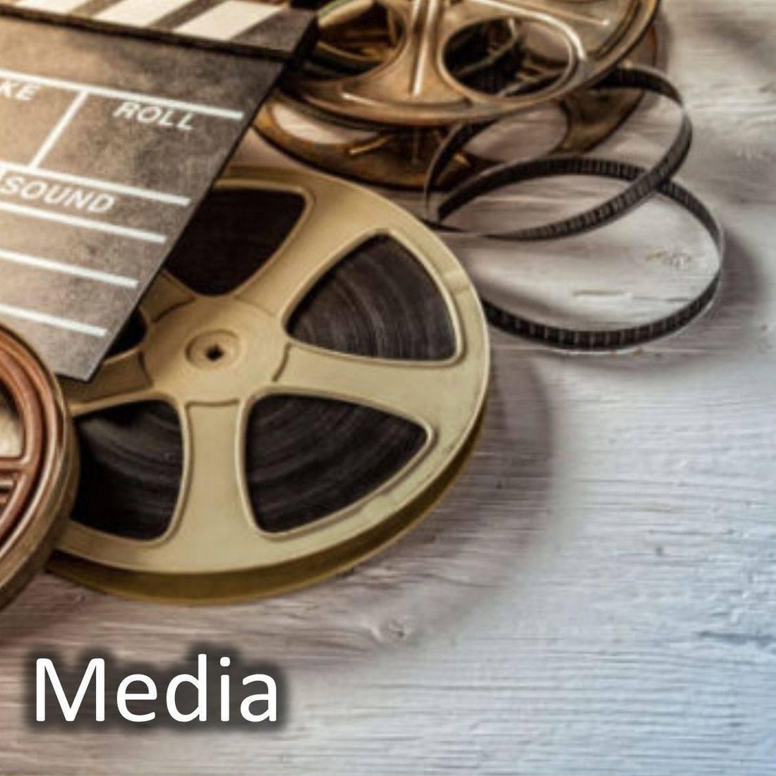 Media, Television, Film, Radio