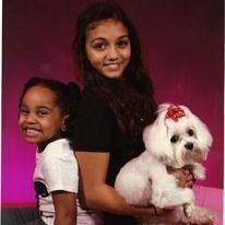 Pet Parlor's Children Tiana and Tiara