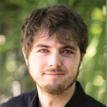 Blind Entrepreneur, CFO, Research & Design, R&D, programmer