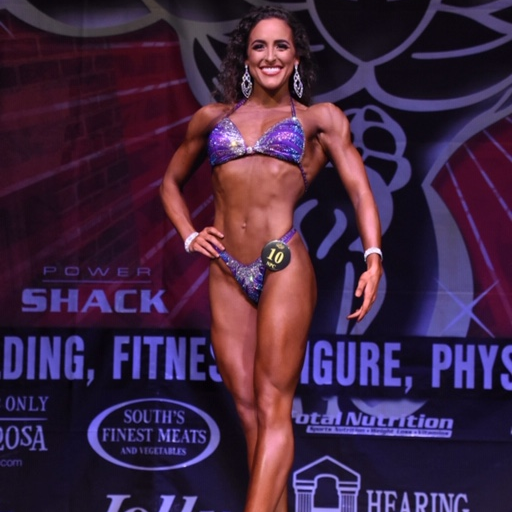 NPC figure competition