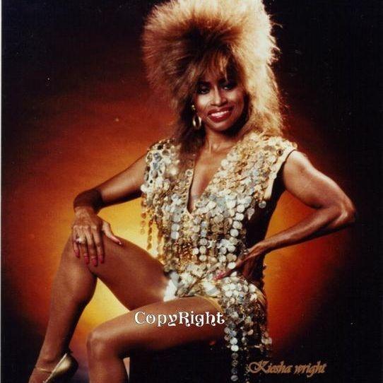 Tina Turner Tribute, Sacramento, CA
