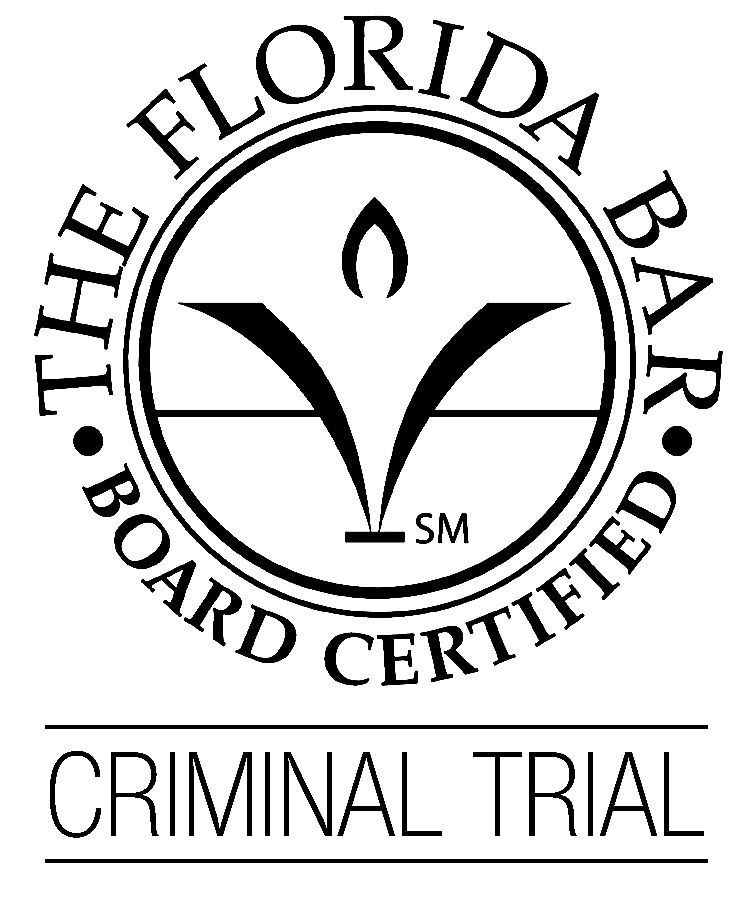 Greg Lauer, Board Certified Criminal Trial Attorney