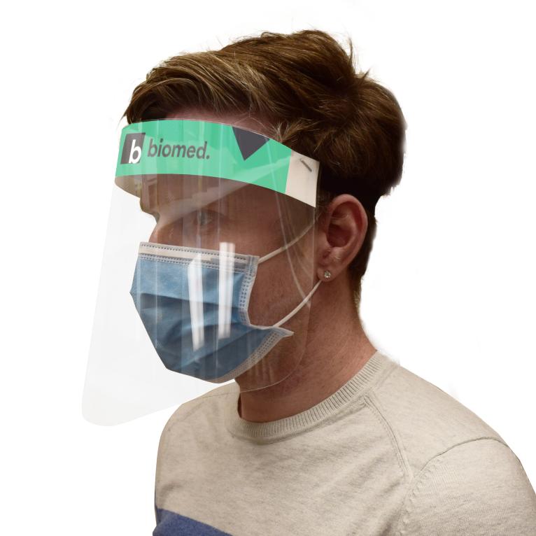 Health & Safety, Stop the Spread, Covid-19, Corona Virus