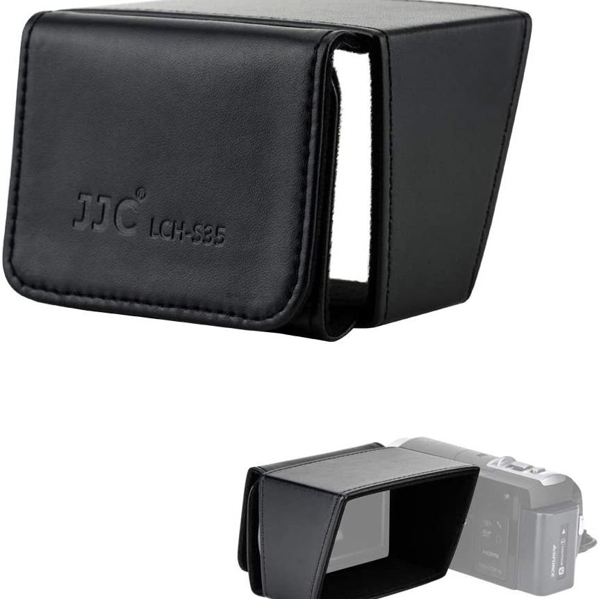 Field Monitors and Related Items