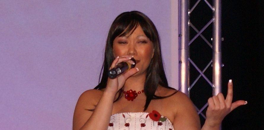 Destiny Michelle Corporate Event Entertainment