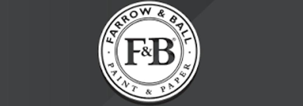 logo FARROW&BALL