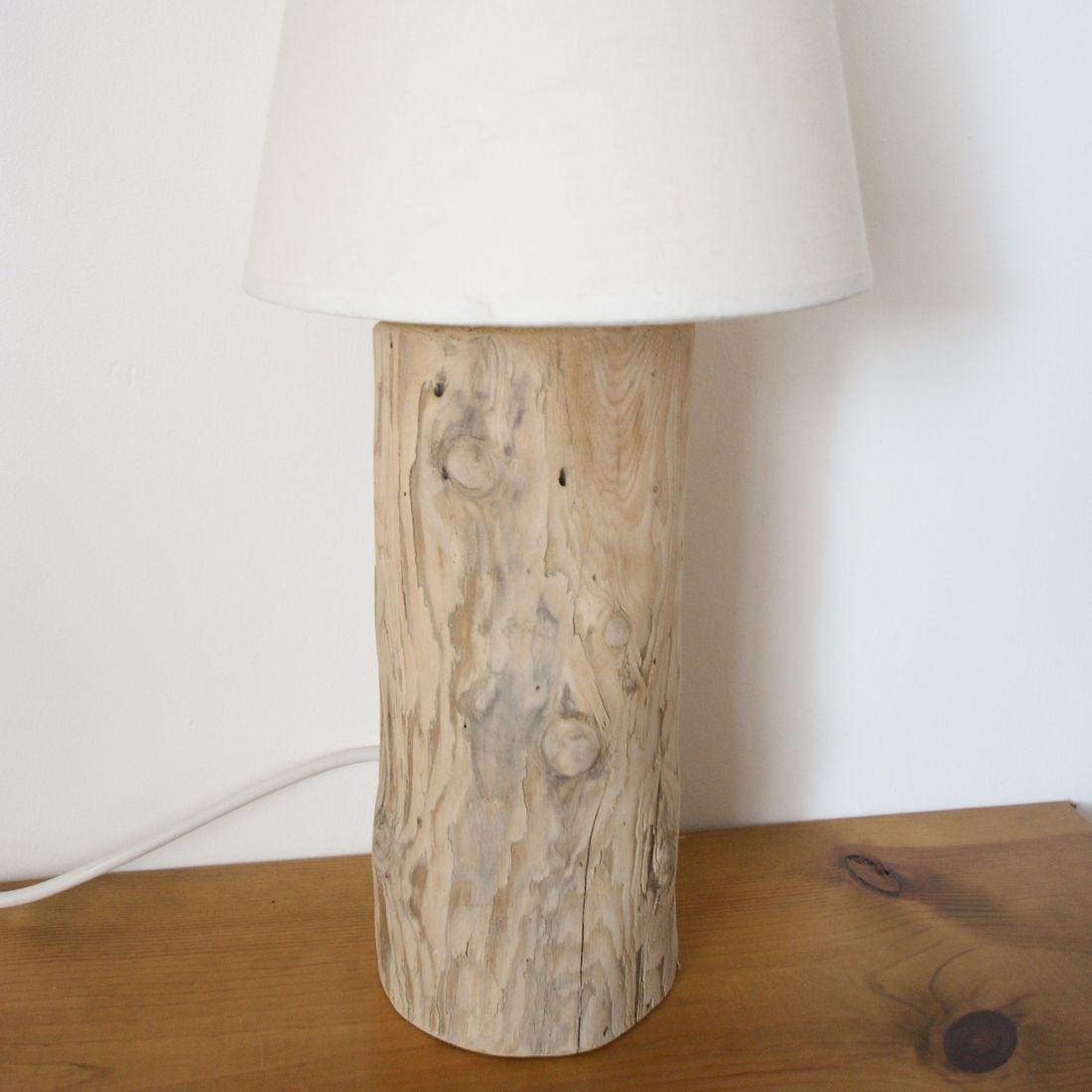 Driftwood Lamp 2