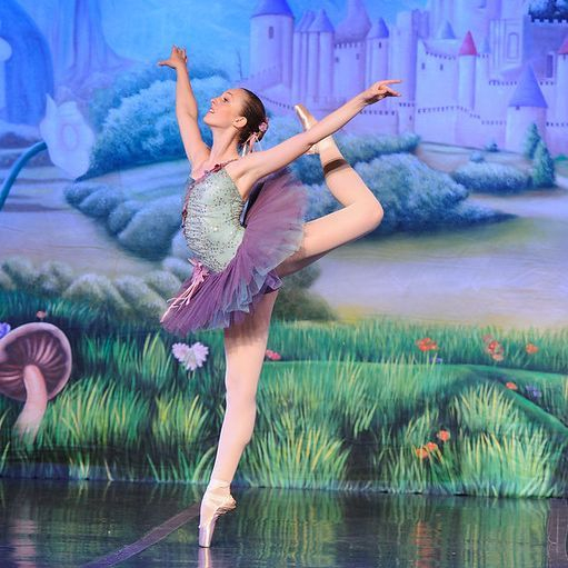 Our highly trained dancer display confidence and grace.