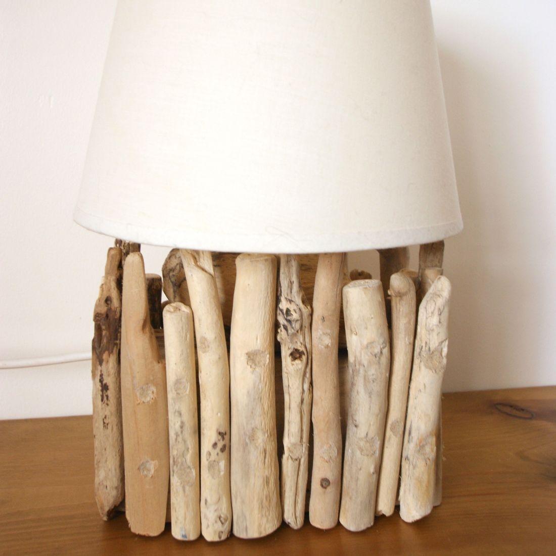 Driftwood Lamp 24