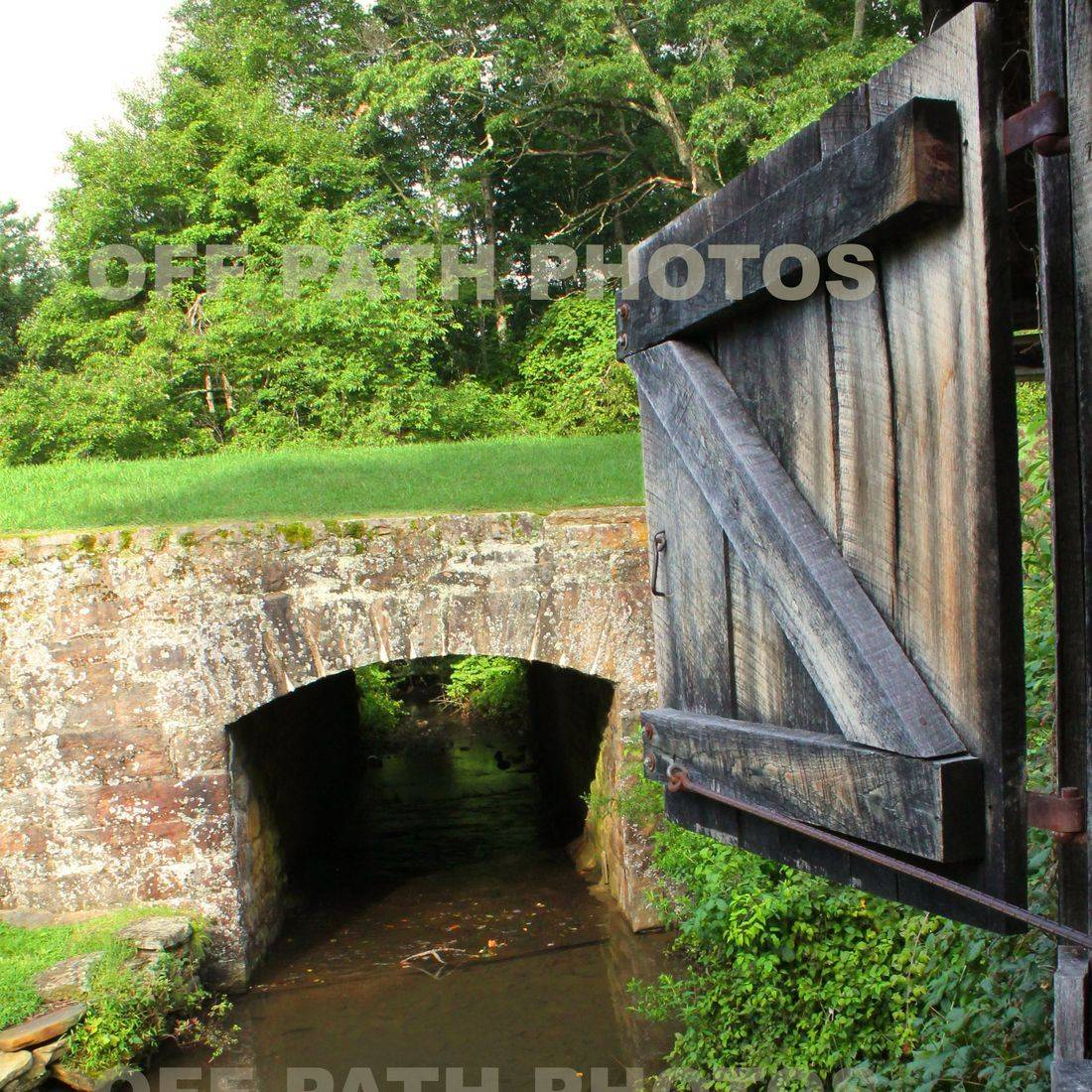 photography, Mabry Mills, country, water, pond, window, parks, Virginia, summer