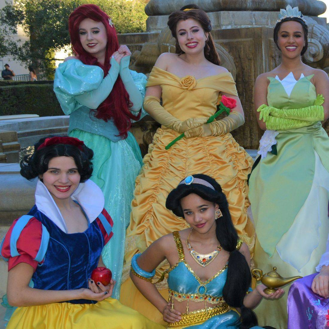 aurora,aurora party,sleeping beauty, sleeping beauty party, riverside,character,princess party, kid's party entertainment