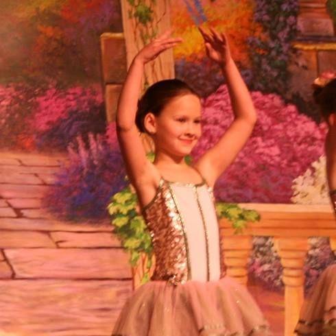 Miss this INB dancer!