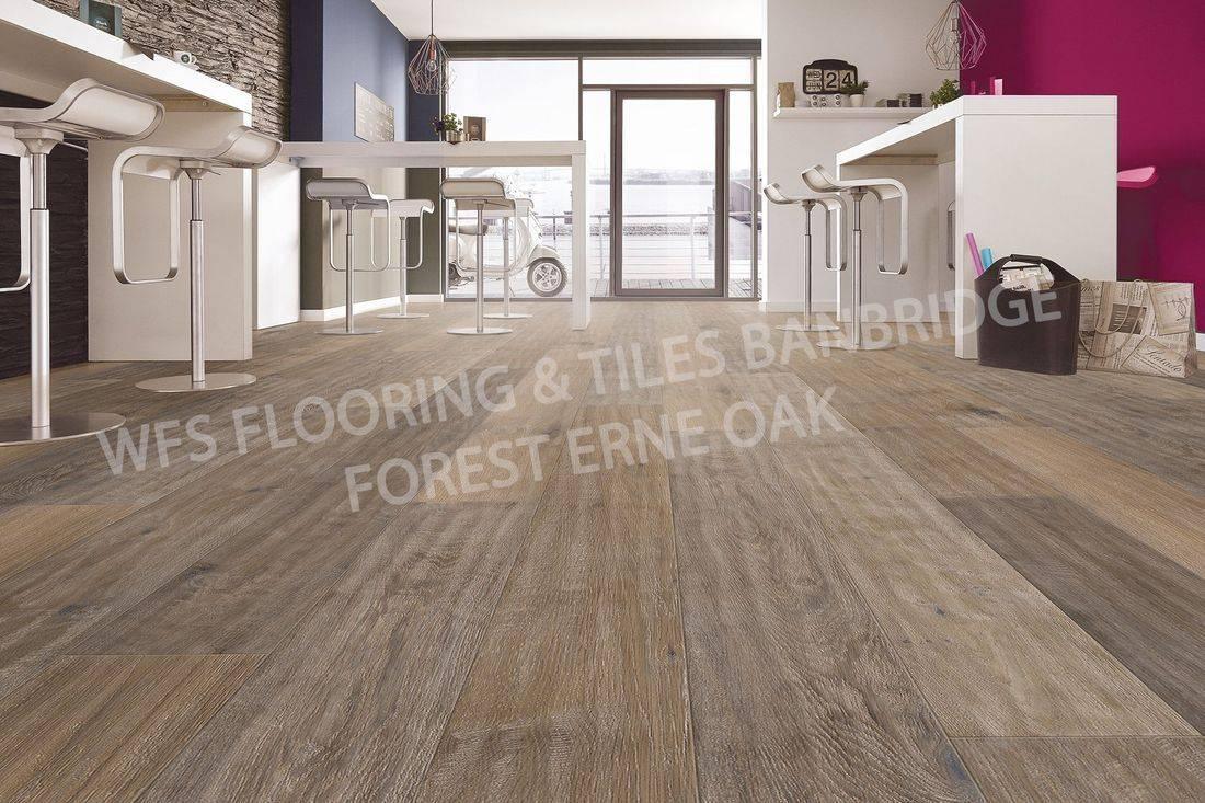 Forest Erne Oak