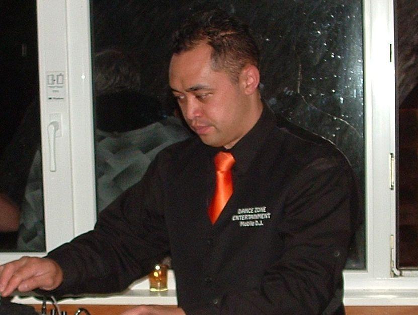 Corey Edwards,christchurch,top,DJ,Wedding,Party,