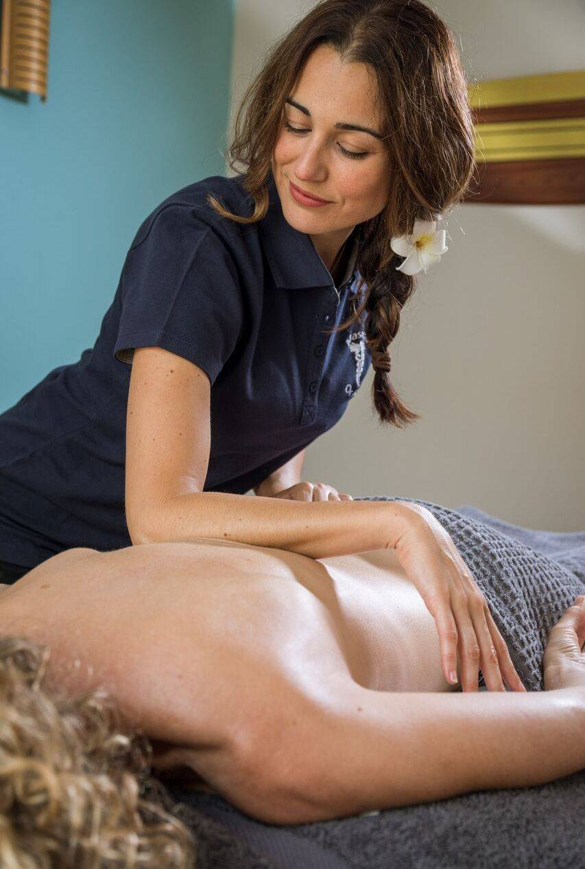 Massage and Wellness Clinic Newquay Cornwall