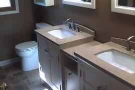 bathroom, remodel, flooring, repair, replace, fix, leak, touch up, painting,