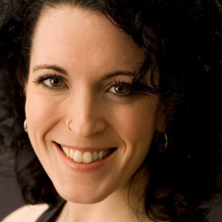Erica Grossman Licensed Massage Therapist Stepping Stone Wellesley