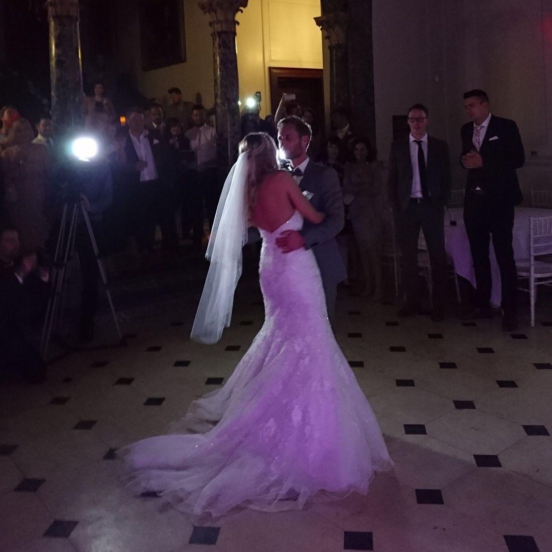 Wedding DJ Milton Keynes