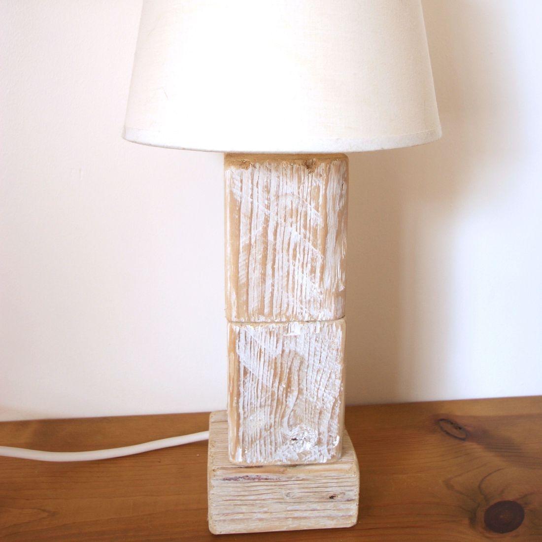Driftwood Lamp 22