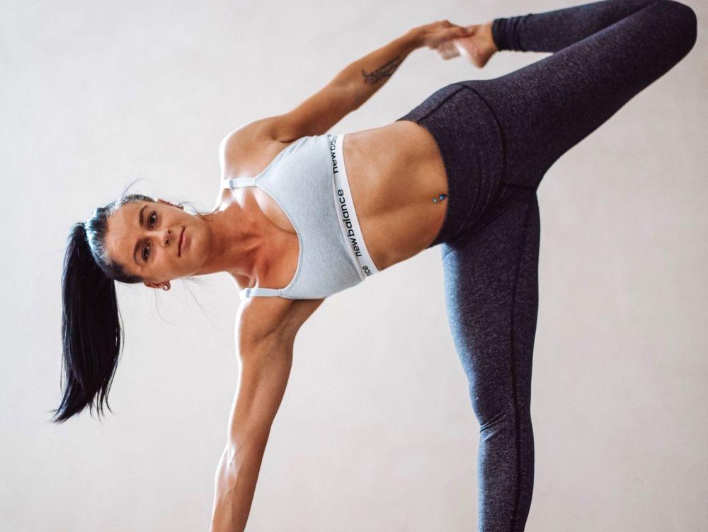 Power Yoga Classes West Kelowna