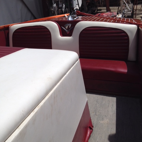 Streblow for sale at Bergersen Boat Co.