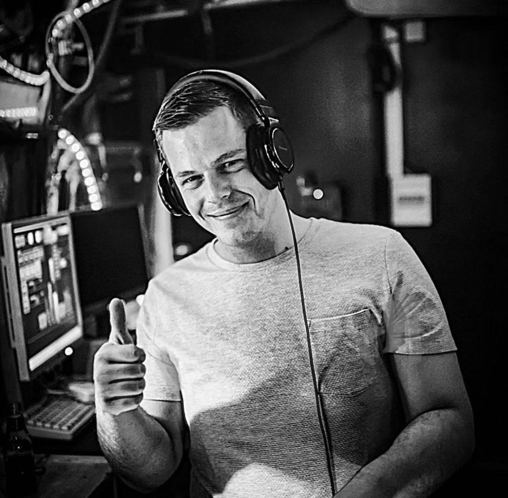 DJ Sven Sadlowski